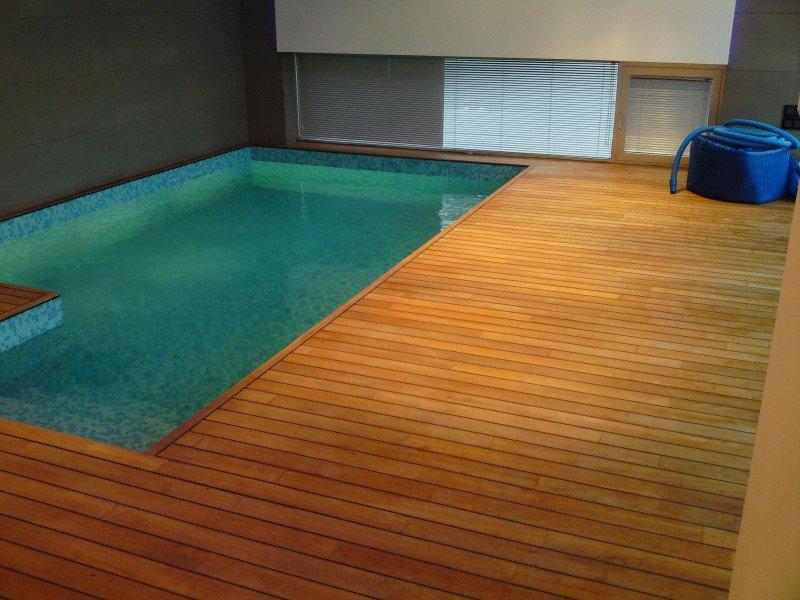Kupaonice i nutarnji bazeni